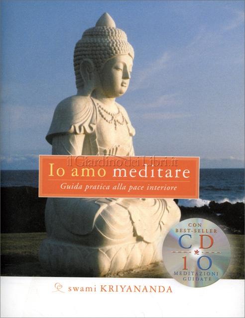 io-amo-meditare-con-cd