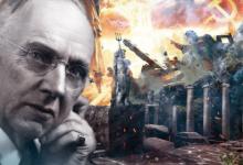 Edgar Cayce, la Terza guerra mondiale e la Seconda Venuta