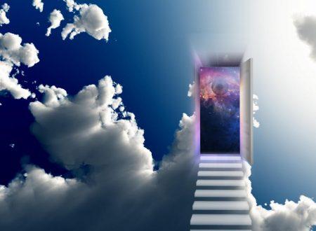 Vittorio Marchi: la morte non esiste, l'ha scoperto la fisica