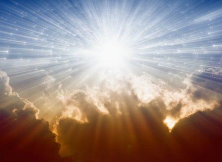 Uomo! Tu sei il mondo! Tu sei l'eternità!