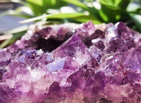 💜 AMETISTA ~ La pietra dell'anima 💜